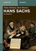 Hans Sachs (eBook, ePUB)
