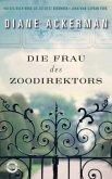 Die Frau des Zoodirektors (Mängelexemplar)