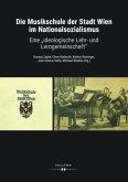 Die Musikschule der Stadt Wien im Nationalsozialismus