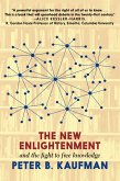The New Enlightenment and the Fight to Free Knowledge (eBook, ePUB)