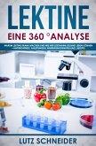 Lektine - Eine 360° Analyse (eBook, ePUB)