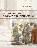 Lectures on the Philosophy of Mathematics (eBook, ePUB)
