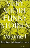 Very Short Funny Stories (eBook, ePUB)