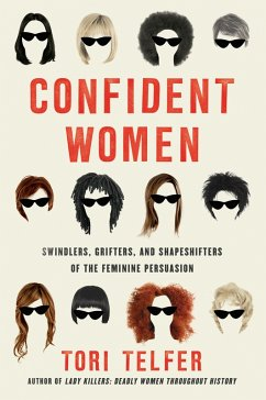 Confident Women (eBook, ePUB) - Telfer, Tori