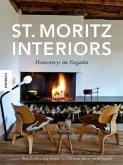 St. Moritz Interiors (Mängelexemplar)