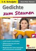 Gedichte zum Staunen (eBook, PDF)