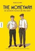 The Moneyman - Die Geschichte von Roy und Walt Disney (Mängelexemplar)