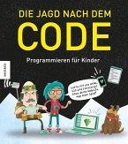 Die Jagd nach dem Code (Mängelexemplar)