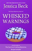 Whisked Warnings (The Donut Mysteries, #1) (eBook, ePUB)