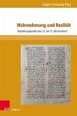 Wahrnehmung und Realität (eBook, PDF)