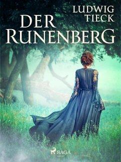 Der Runenberg (eBook, ePUB) - Tieck, Ludwig