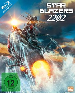 Star Blazers 2202 - Space Battleship Yamato - Vol.1