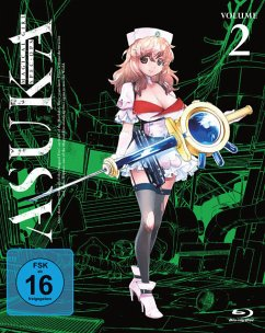 Magical Girl Spec-Ops Asuka - Vol.2