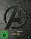The Avengers 4 Movie Collection