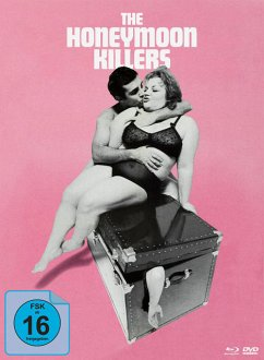 The Honeymoon Killers Mediabook