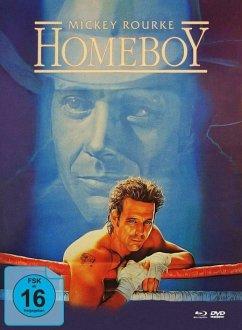 Homeboy Mediabook