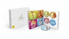 Disney Classics Komplettbox Gesamtedition