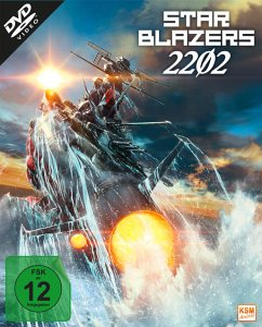 Star Blazers 2202 - Space Battleship Yamato - Vol.1