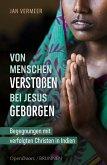 Von Menschen verstoßen - bei Jesus geborgen (eBook, ePUB)