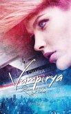 Vampirya: Rain & Aidan (eBook, ePUB)