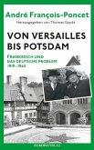 Von Versailles bis Potsdam (eBook, ePUB)