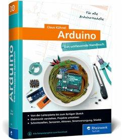Arduino - Kühnel, Claus