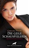 Die geile Schauspielerin   Erotische Geschichte (eBook, ePUB)