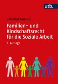 Familien- und Kindschaftsrecht für die Soziale Arbeit (eBook, ePUB)