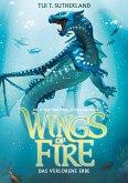 Das verlorene Erbe / Wings of Fire Bd.2