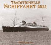 Traditionelle Schiffahrt 2021
