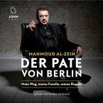 Der Pate von Berlin: Mein Weg, meine Familie, meine Regeln, Audio-CD