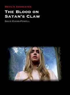 The Blood on Satan's Claw - Evans-Powell, David
