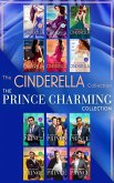 Cinderella And Prince Charming Collections (eBook, ePUB)