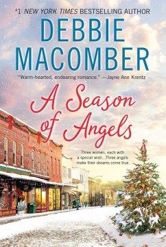 Season of Angels - Macomber, Debbie