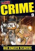 Lustiges Taschenbuch Crime Bd.9 (eBook, ePUB)