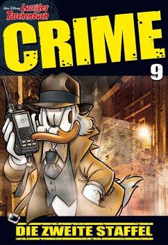 Lustiges Taschenbuch Crime Bd.9