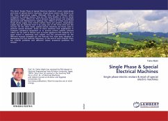 Single Phase & Special Electrical Machines