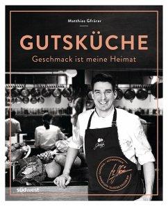 Gutsküche (Mängelexemplar) - Gfrörer, Matthias