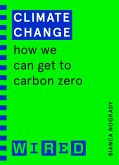 Climate Change (WIRED guides) (eBook, ePUB)