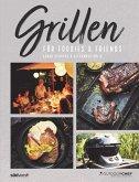 Grillen für Foodies & Friends (Mängelexemplar)