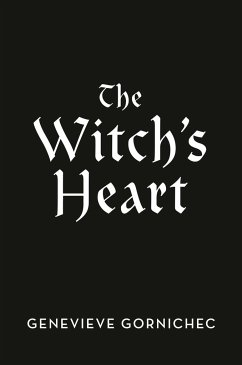 The Witch's Heart - Gornichec, Genevieve