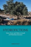 Hydrofictions: Water, Power and Politics in Israeli and Palestinian Literature