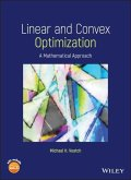 Linear and Convex Optimization: A Mathematical Approach