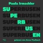 Superbusen (Ungekürzte Lesung) (MP3-Download)