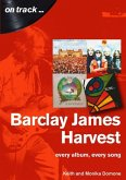 Barclay James Harvest: Every Album, Every Song