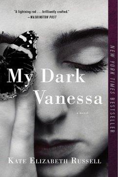 My Dark Vanessa - Russell, Kate Elizabeth