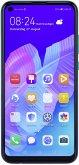 Huawei P40 lite E aurora blue 4+64GB