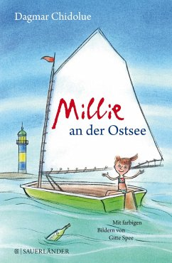 Millie an der Ostsee / Millie Bd.27 (Mängelexemplar) - Chidolue, Dagmar