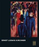 Ernst Ludwig Kirchner (Mängelexemplar)