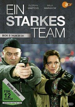 Ein starkes Team - Box 5 (Film 29-34)